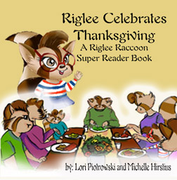 Riglee Celebrates Thanksgiving