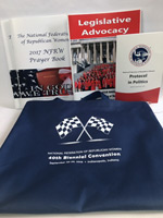 NFRW Store -  Book Bundle