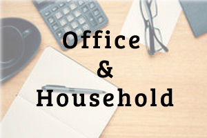 NFRW Store, Office & Household Items