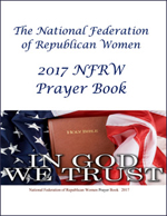 NFRW Store - NFRW Prayer Book