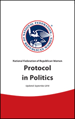 NFRW Store - NFRW Protocol in Politics Manual