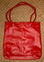 NFRW Store - NFRW Red Bag