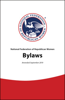 NFRW Bylaws, revised 2015
